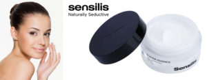 Sensilis Glacier Essence Deep Hydrating Cream
