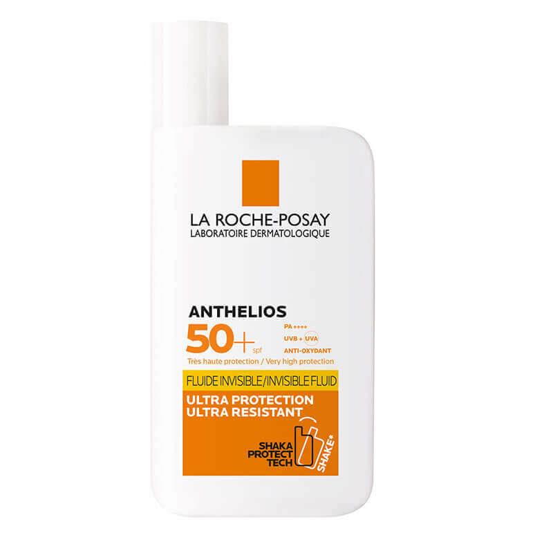 La Roche Posay Anthelios Invisible Fluid SPF50